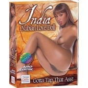 MUÑECA HINCHABLE DEL AMOR INDIA