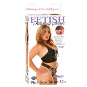 FETISH FANTASY ARNES PLUS