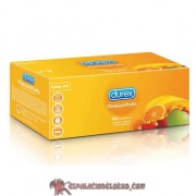 DUREX PLEASUREFRUITS 144 UDS
